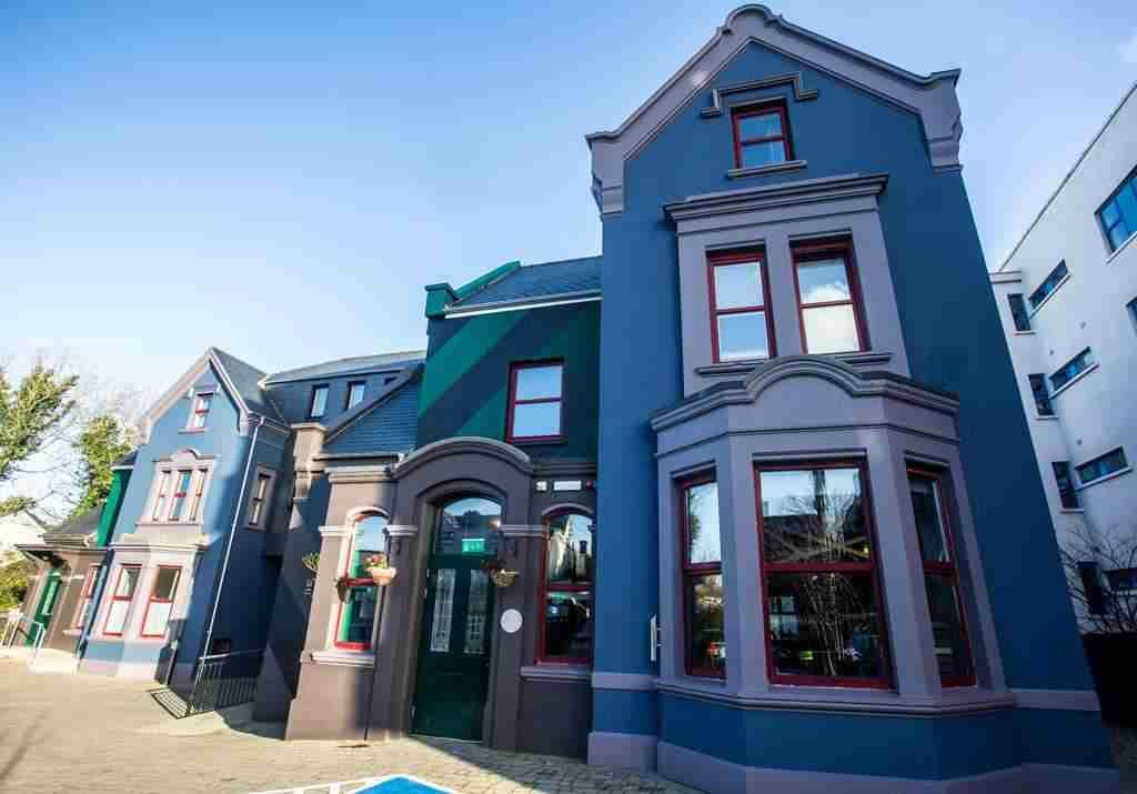The nest boutique hostel galway ireland solutioingenieria Choice Image