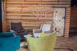The-Nest Lounge